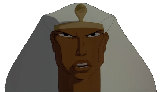 rameses the prince of egypt villains wiki fandom