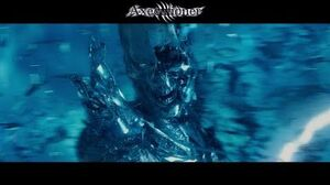 Terminator Genisys T-800 Vs T-3000 End Fight Scene