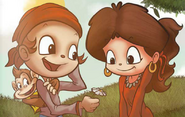 Nomolos & Aisha
