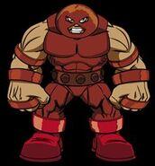 Juggernaut (SHS)