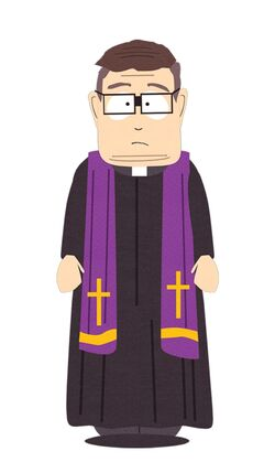 Father Maxi