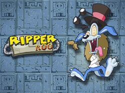 Dr. Ripper Roo