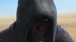 Maul Tatooine