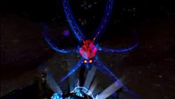 Metroid Prime's Core