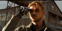 Donald Pierce (X-Men Movies)