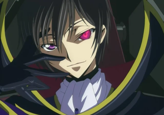 Lelouch vi Britannia | Villains Wiki | FANDOM powered by Wikia