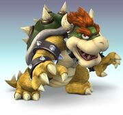 Bowser (Super Smash Bros Brawl)