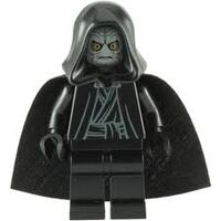 Lego Darth Sidious
