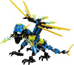 Dragon Bolt (Hero Factory toy)
