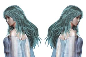 The Maenads (Final Fantasy)