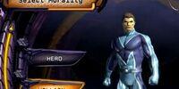 New Villain (DC Universe Online)