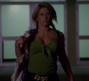 "Rita ""Lethal Weapon"" Westwood"