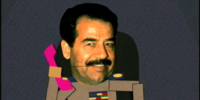 Saddam Hussein (South Park)