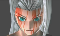 Sephiroth killed