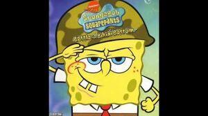 Spongebob- Battle for Bikini Bottom music - Chum Bucket Lab (Final Boss)