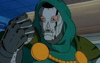 Doctor Doom FF95