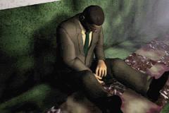 Dr. Michael Kaufmann's corpse