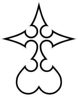 Symbol of the Nobodies
