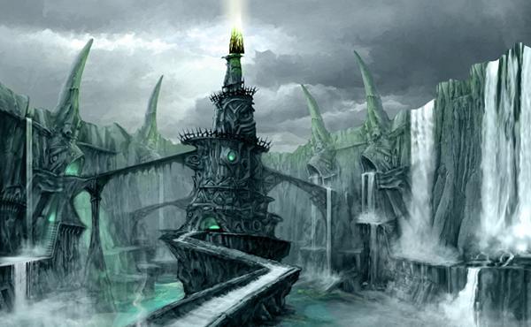 File:The City of R'lyeh.jpg