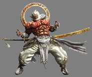 Augus (Asura's Wrath)