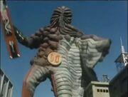 Musasabilar Monster