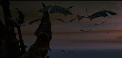 Crystal Bats