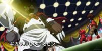 GigaWaruMonzaemon