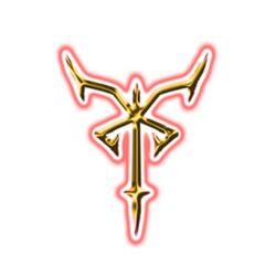 The Los Illuminados Crest