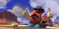 Mr. Potato Head (One-Eyed Bart)
