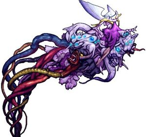 The Creator (Final Fantasy)
