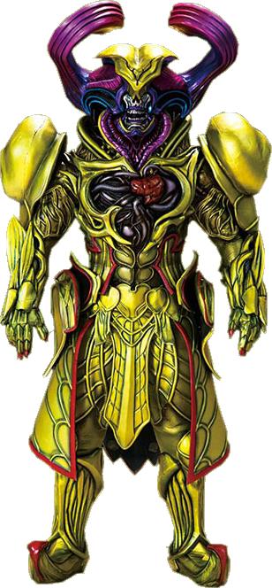 KRDr-Heart evolved