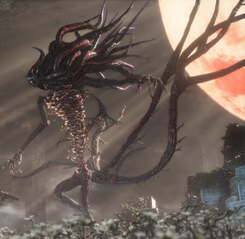 Moon Presence Lore by Rakuyo   Bloodborne Wiki