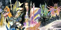 Seven Heroes (SaGa)