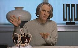 Pascal Sauvage's Crown