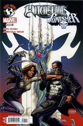 Witchblade-punisher