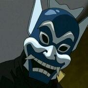 Blue Spirit (Avatar)