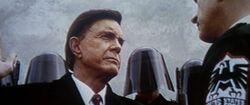Escape from la movie evil president makes America christian nation