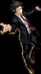 P4D Tohru Adachi