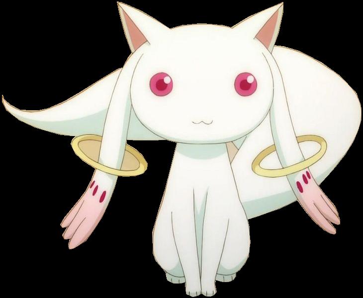 Kyuubey villains wiki fandom powered by wikia