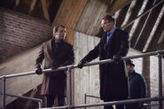 Mason meets Hannibal