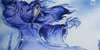 North Wind (The Legend of the North Wind)