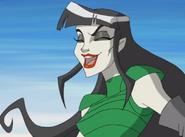 Dark Materia's Evil Laugh