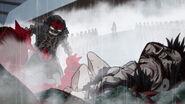 Fukuroda defeats Ryūko