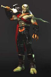 Kain-Defiance