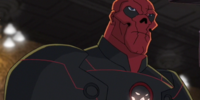 Red Skull (2010 Marvel Animated Universe)