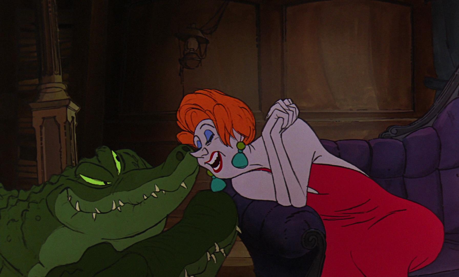 L SflYdisney-the-rescuers-villain-madame-medusa-mr-snoops-dat