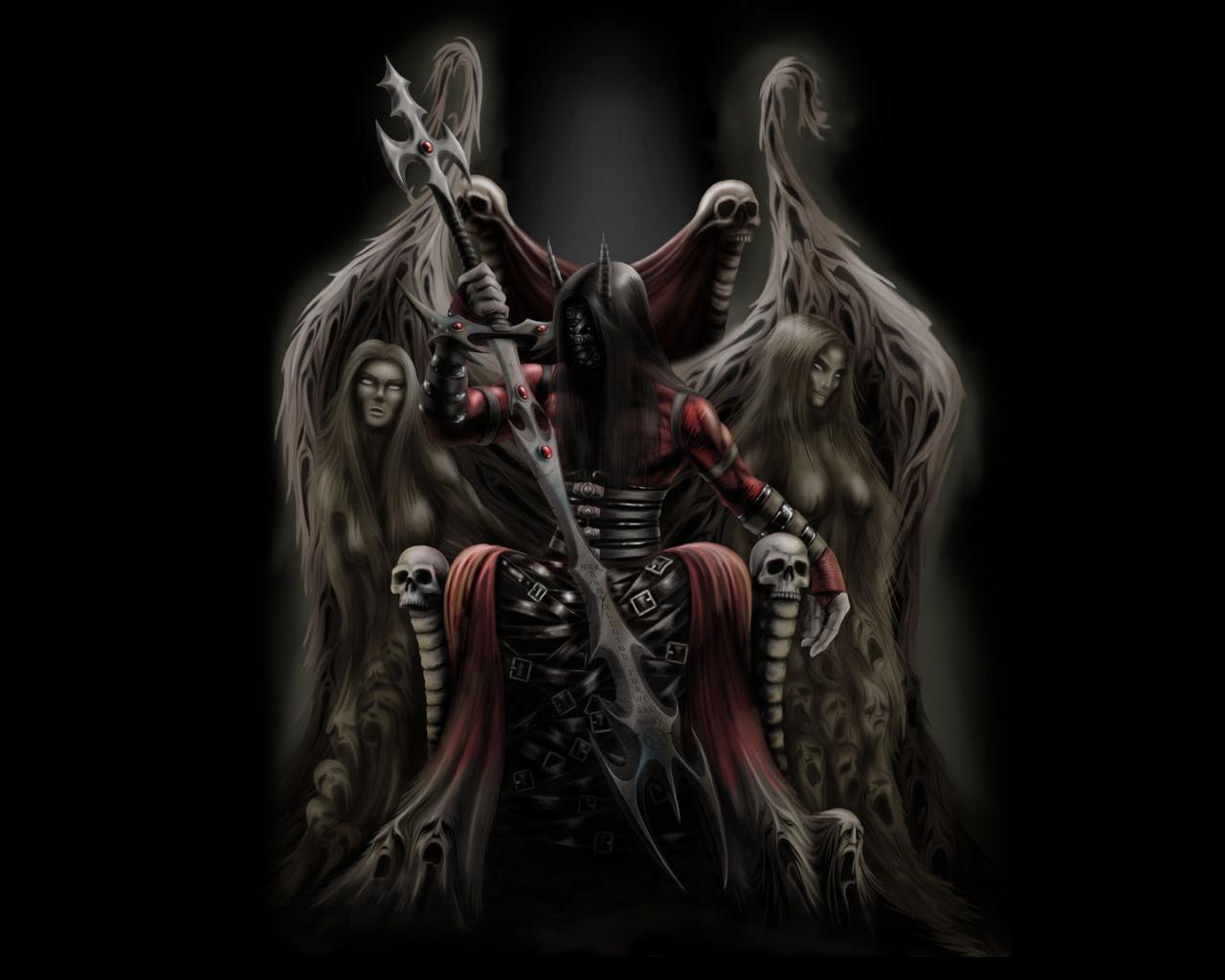 Demon Kings Villains Wiki Fandom Powered By Wikia