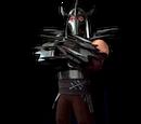 Shredder (2012 TMNT)