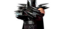 Shredder (TMNT 2012)
