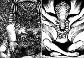 Snake Demon Sith